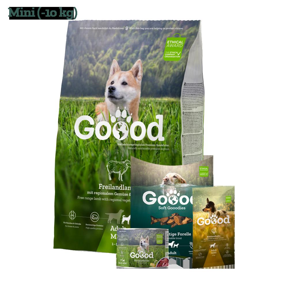Mini Proefbox Goood